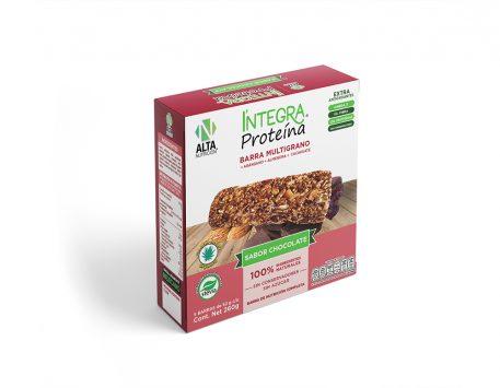 Barra de proteína