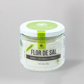 Flor de Sal Primer Sol
