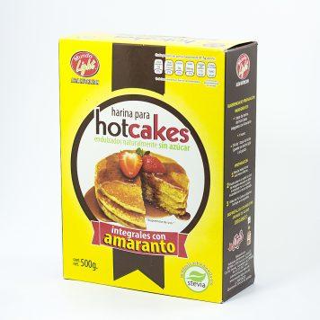 Harina para Hot Cakes