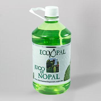 Jugo de Nopal