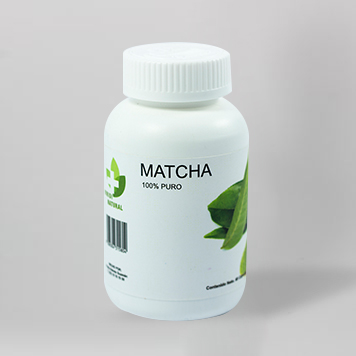 Matcha Viridi