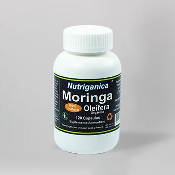 Moringa Nutriganica