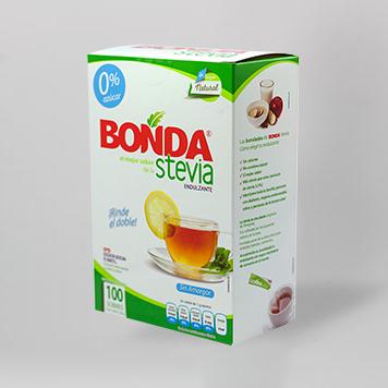 Stevia Bonda