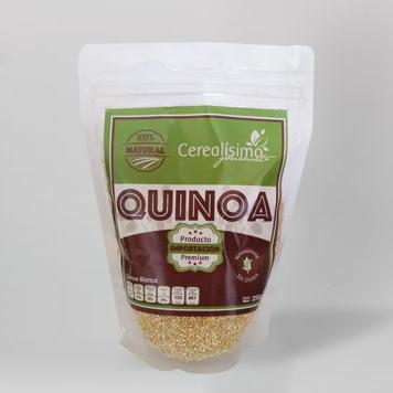 quinoa cerealisimo